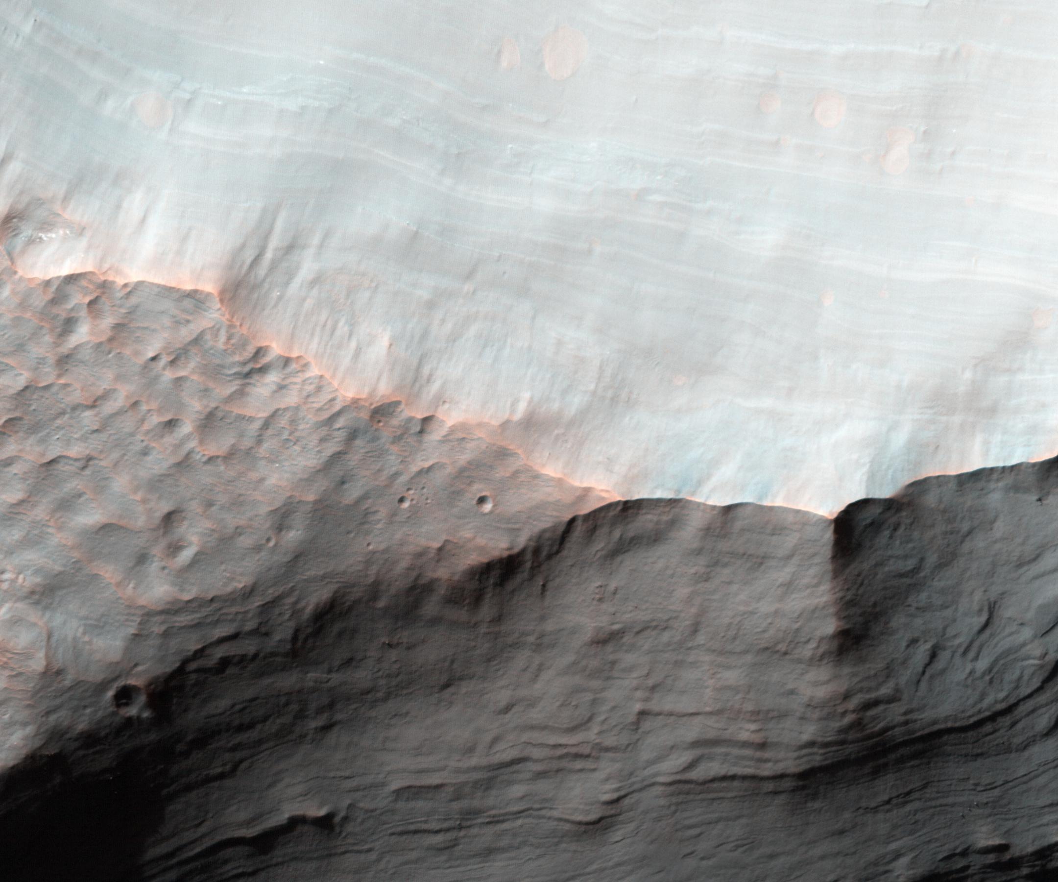 NASA 2050