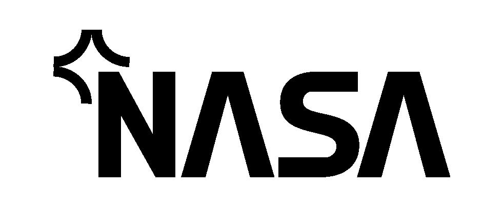 EARLY NASA LOGOS-07