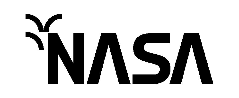 EARLY NASA LOGOS-08