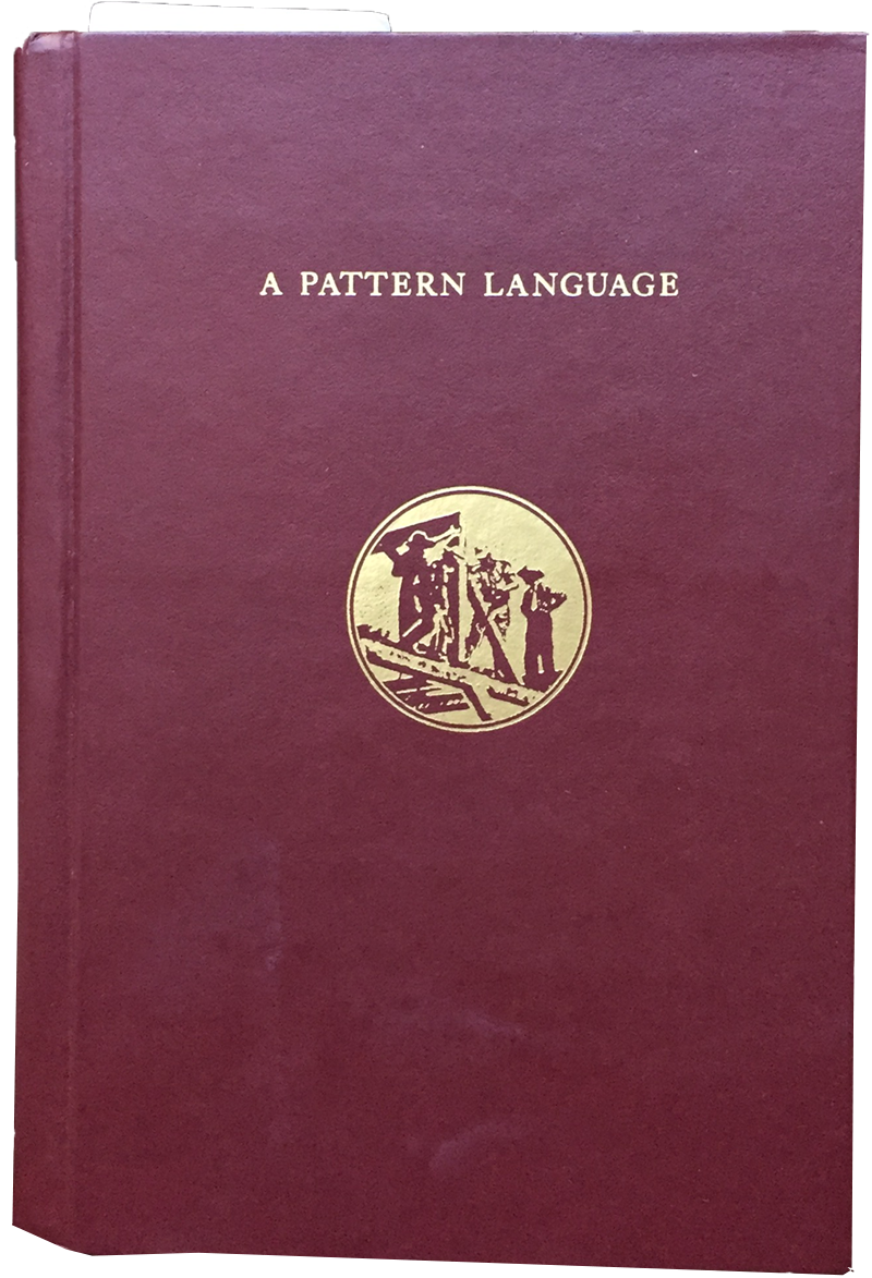 pattern language copy